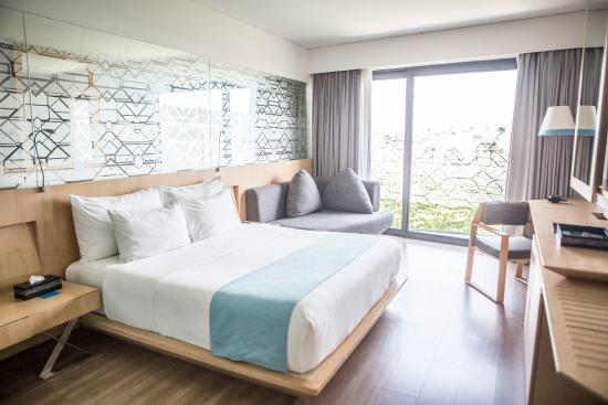 Modern bright rooms (interconnecting available) - This photo of Ize Seminyak, Bali is courtesy of TripAdvisor