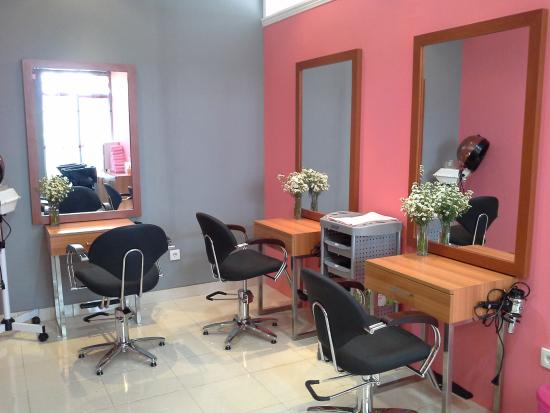 Anjani Salon and Day Spa