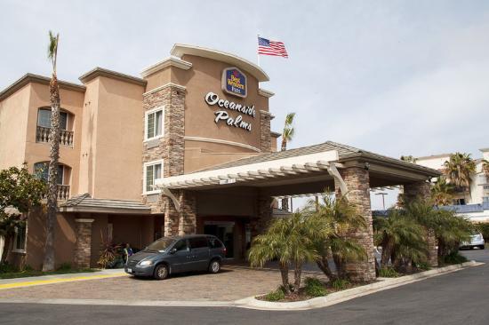 Best Hotel Deals In Oceanside Ca