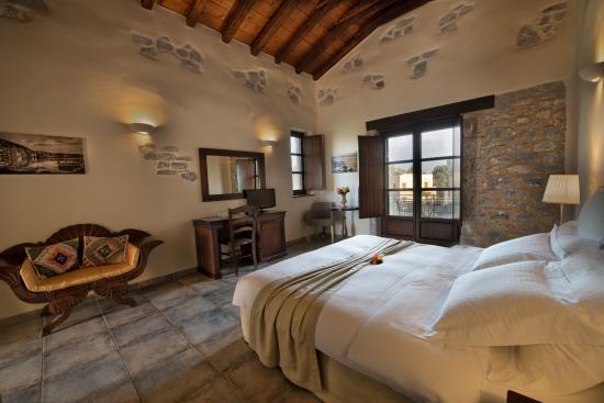 Castello Antico Beach Hotel: Room