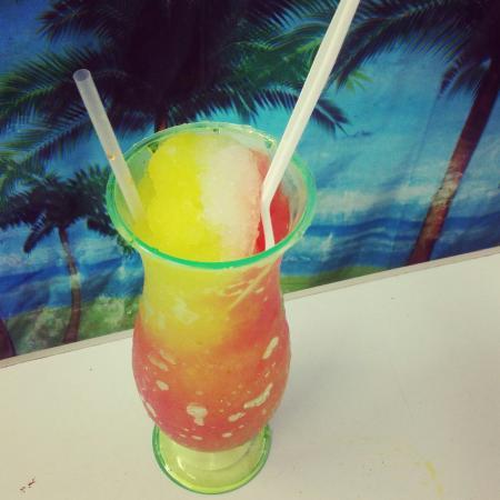 Ashdown, AR: Angie's Tropical Sno