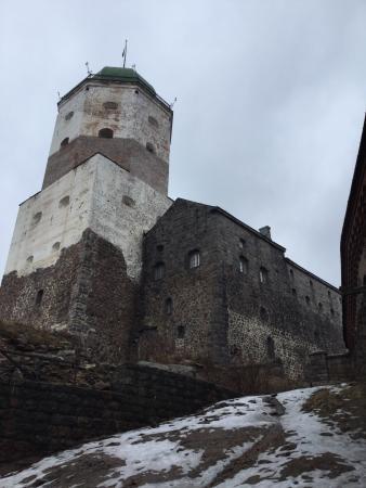 Vyborg-Palace