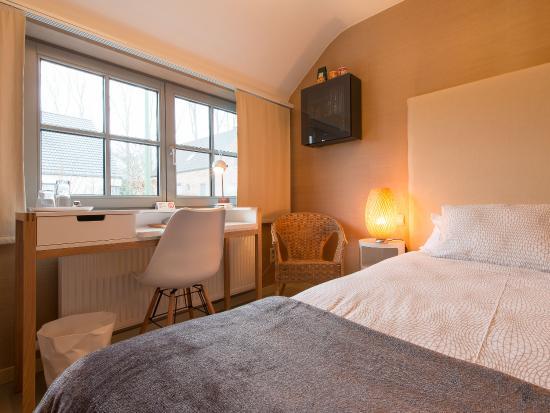 Haasrode, Belgium: Pure room
