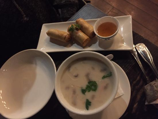 Der Krung Thai Food