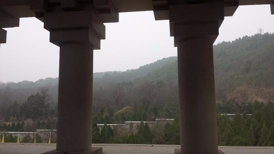 Lingbao, จีน: The Yellow Emperor's Mausoleum