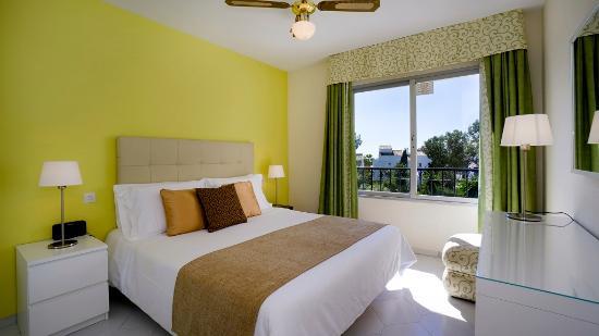 Miraflores Beach & Country Club: Countryside villas