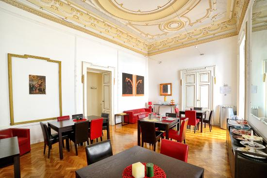 Spaccanapoli Comfort Suites