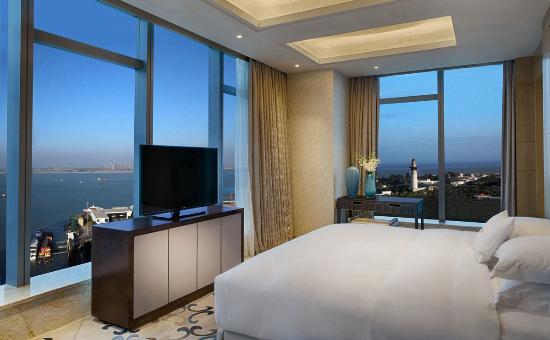 DoubleTree By Hilton Xiamen - Wuyuan Bay