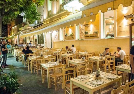 LITHOS, Atenas - Comentários de restaurantes - Tripadvisor