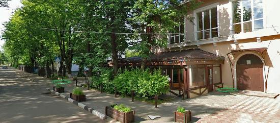 Dom Khinkali