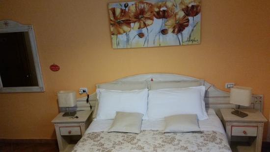 Cicerone Guest House: camera doppia standard