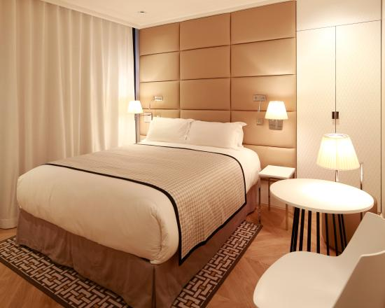 Hotel R de Paris: Chambre CLASSIQUE