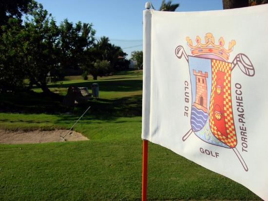 Club De Golf Torrepacheco