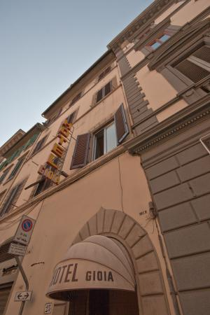 Photo of Hotel Gioia Florence