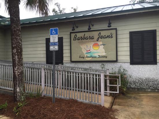 Barbara Jean's Restaurant: photo1.jpg