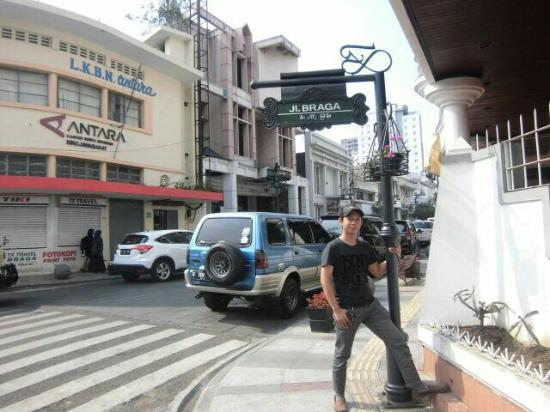 Braga Street: Jalan Braga