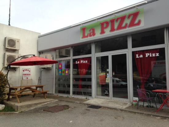 Le pizzaiolo le moins sympa de l'histoire - Avis de