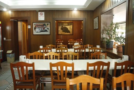 Duveroglu Kebab & Baklava Hall