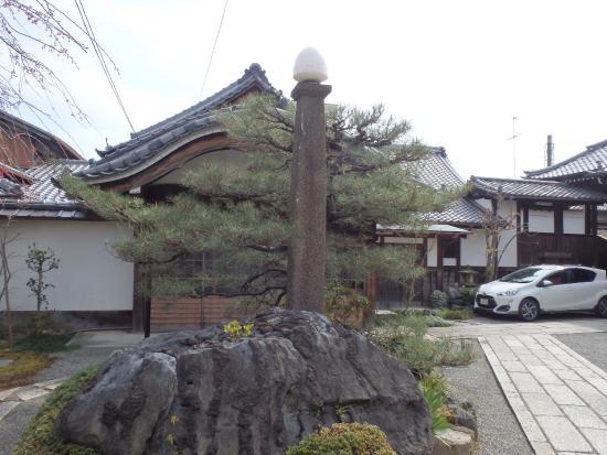 Gonen-ji Temple