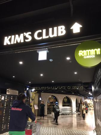 Kims Club