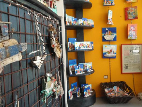 Local Books & Crafts Adamic
