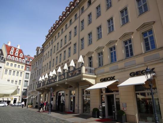 innenhof residenzschloss dresden picture of steigenberger hotel de rh en tripadvisor com hk