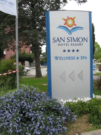 Foto de San Simon Resort