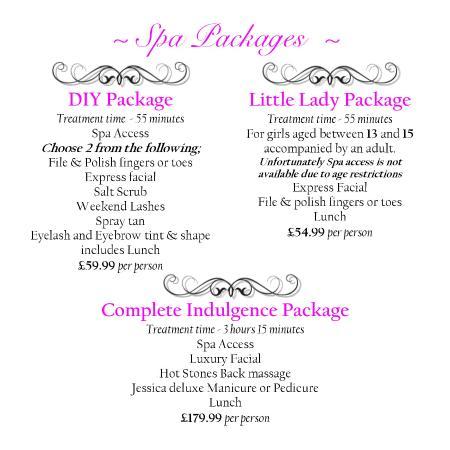 Elegance spa llangollen wales top tips before you go for Weekend girl getaways spa packages