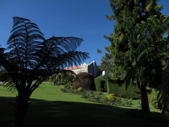 The Hill Club Photo