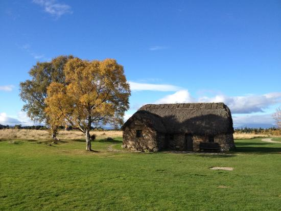 Coig Na Shee: Ausflug zum Culloden Battlefield im Norden