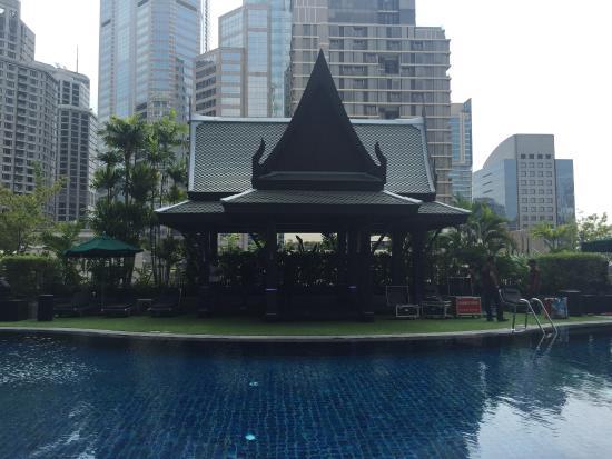 โรงแรมพลาซ่า แอทธินี แบงคอก, อะ รอยัล เมอริเดียน: photo2.jpg