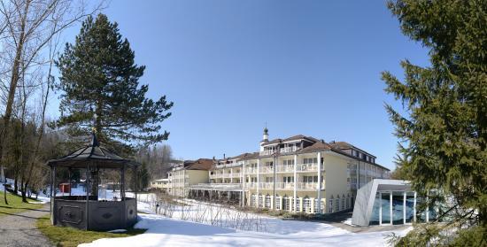 Weissbad Reha
