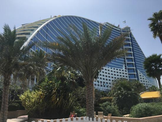 فندق جميرا بيتش: photo0.jpg