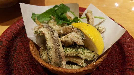 Kanae Yaesu ten: Superp Japanese food