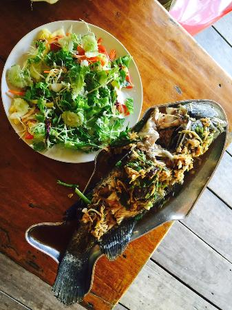 Thungyeepeng Seafood