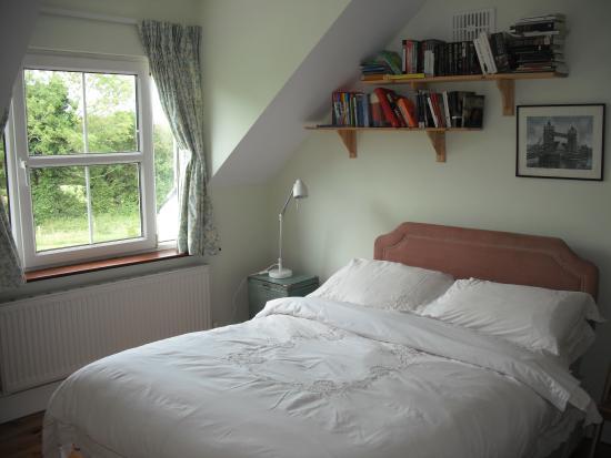 Dromineer, Ireland: Double room