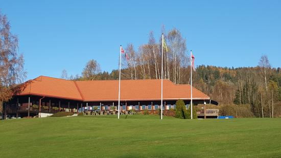 Golfbanen.No Cafe Og Catering