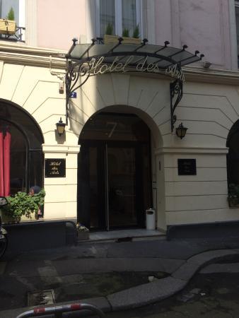 Hotel des Arts: photo0.jpg