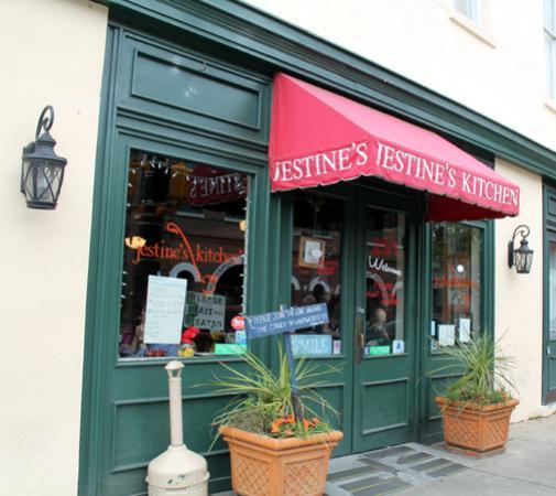 Jestine S Kitchen Reviews