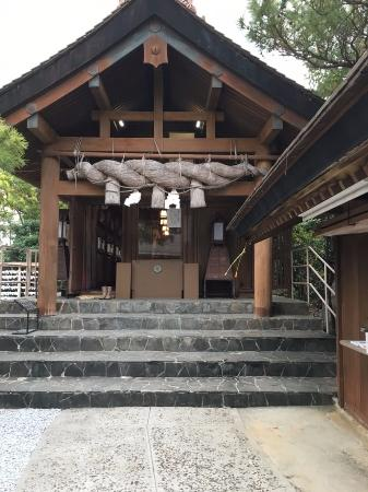 Izumo Taisha Okinawa Bunsha Shrine