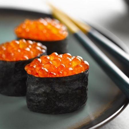 Sushi Bar JT Ryokucha