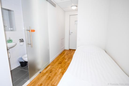 Birka Hostel: Single Room #003