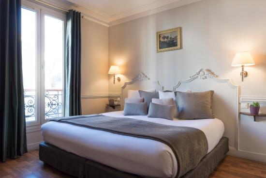 Hotel de la Porte Doree: Double Exclusive
