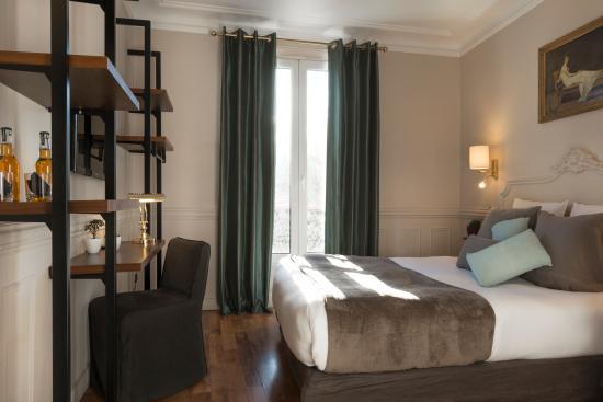 Photo of Hotel de la Porte Doree Paris