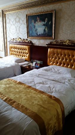 Yifeng County, Chiny: Yichun Hotel