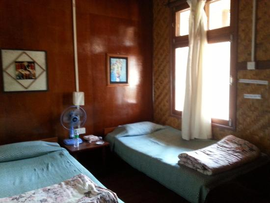 May Guesthouse Inle lake