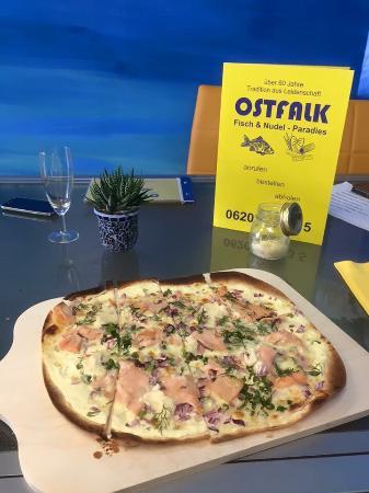 Ostfalk's Fisch & Nudel - Paradies