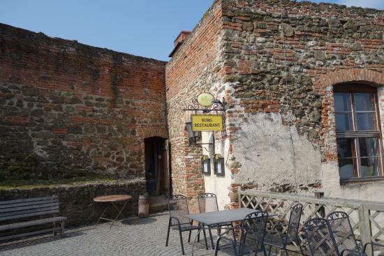 Burgrestaurant Güssing