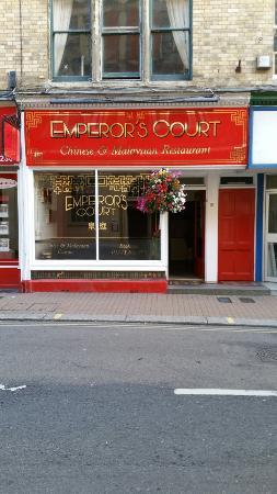 Emperor's Court