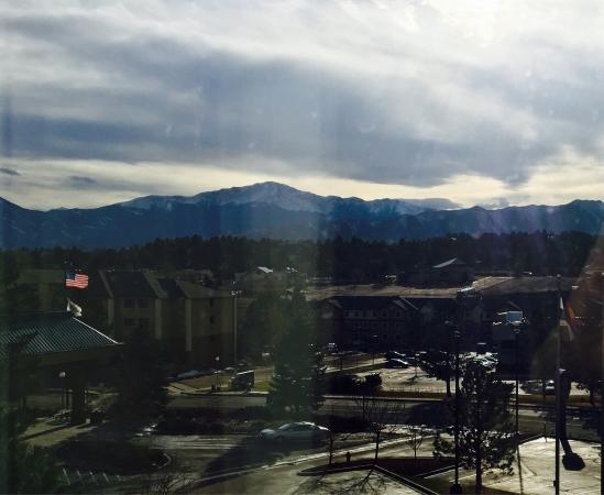 BEST WESTERN PLUS Peak Vista Inn & Suites: photo0.jpg